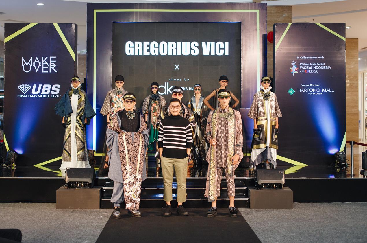 Gregorius Vici